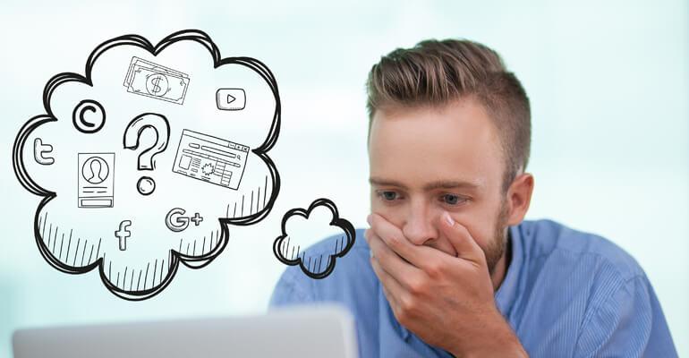A leggyakoribb webáruház készítési hibák