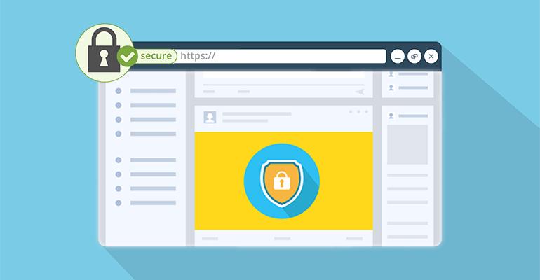 Miért fontos az SSL használata a weboldalakon?