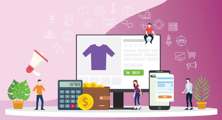 Milyen aloldalak kellhetnek egy webáruházba?