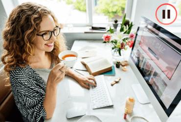 Webáruház szüneteltetésének SEO módszerei