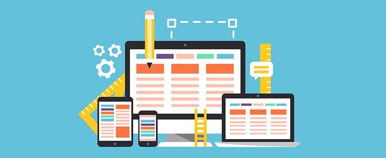 Honlapok készítése, online marketing