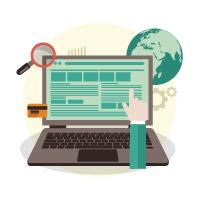 Webáruház karbantartás, marketing