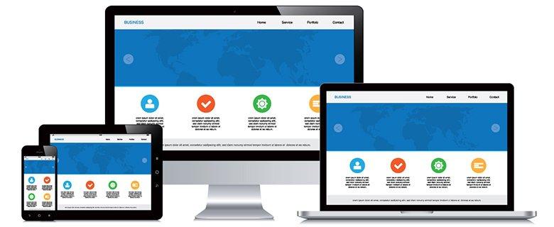 Reszponzív weboldalak készítése