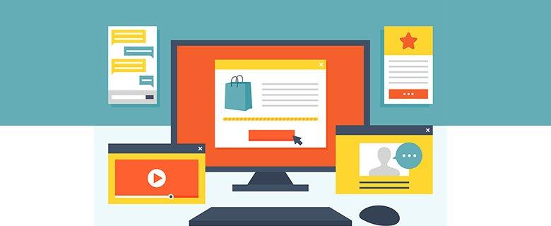 Webáruház karbantartás, üzemeltetés