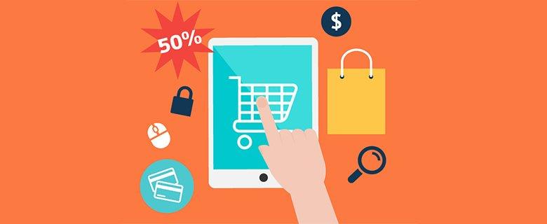 Webáruházak készítése, online marketingje