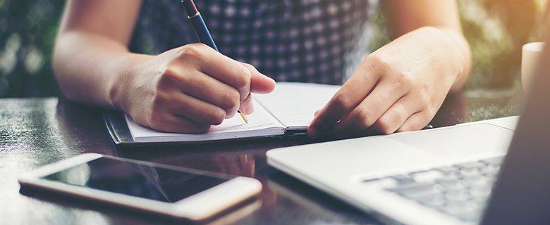 Cikkírás, blog szövegírás