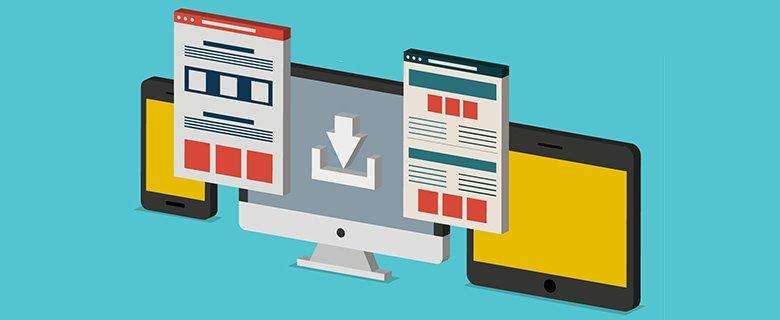 Honlap karbantartás, weblap üzemeltetés